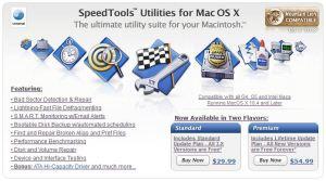SpeedTools Image
