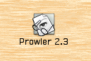 Prowler Icon