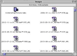QPict Folder Screenshot