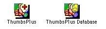 ThumbsPlus Icon