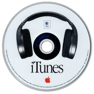iTunes v1.0