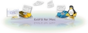 ext2 for Mac OS