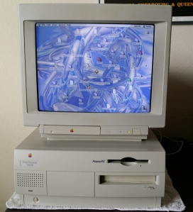 Power Macintosh 7300 200, Happy Macs Lab