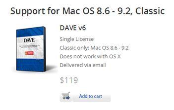 Buy Dave
