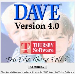 Dave 4