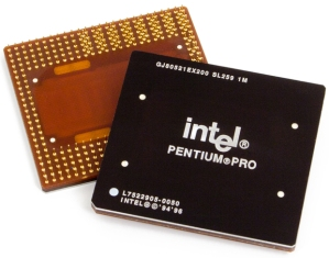 Pentium Pro 1M