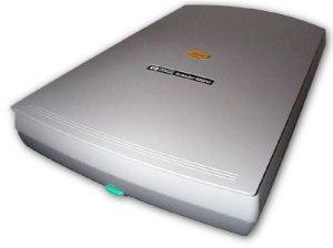 HP 6200C Scanner