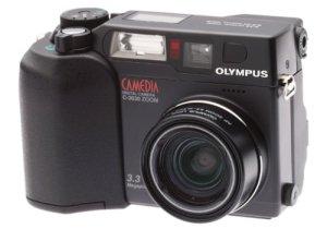 Olympus C3030