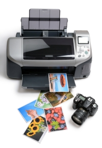 Printing Color Image 02