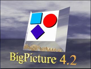 BigPicture Splash Screen