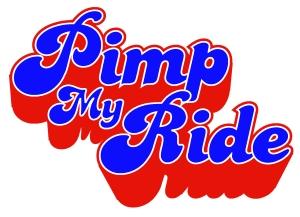 Pimp My Ride 10