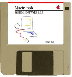 System 6.0.8
