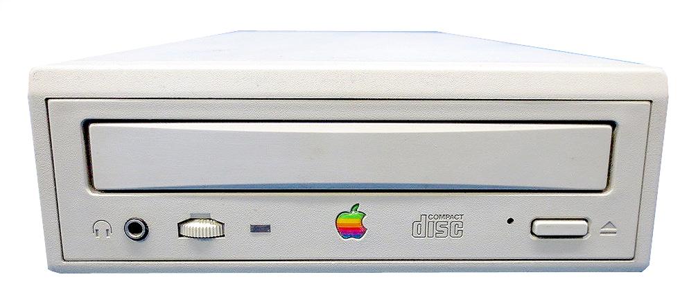 AppleCD300e