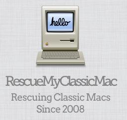 RescueMyClassicMac.com