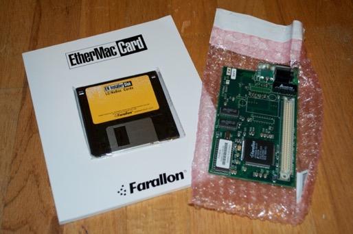 Farallon EtherMac IItp